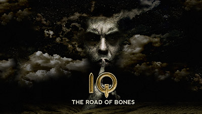 IQ - The Road of Bones