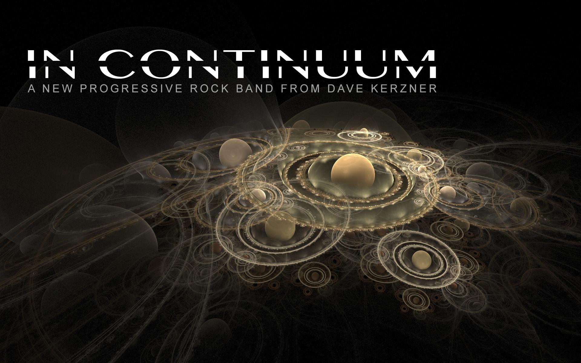 In Continuum