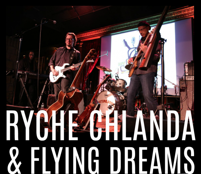 Ryche Chlanda & Flying Dreams