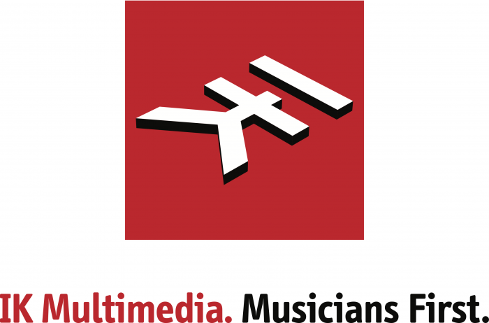 IK Multimedia. Musicians First.