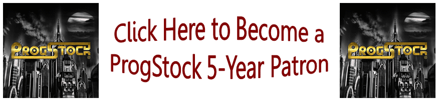 Become a ProgStock 5-Year Patron