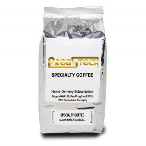 ProgStock Coffee