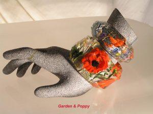 Garden Poppy - Lores