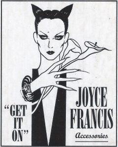 Joyce Francis Accessories