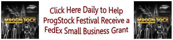 Click Here to Vote for ProgStock to Receive a FedEx Small Business Grant