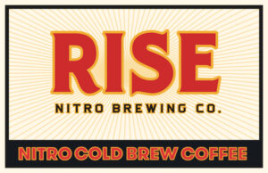 Use code ProgStock20, save 20% off RISE Cold Brew!