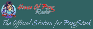 Visit House of Prog Radio