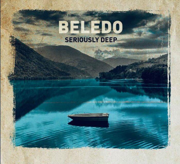 Seriously Deep - Beledo Album Cover