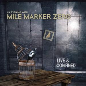 MMZ Live & Confined